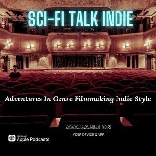 Sci-Fi Talk Indie