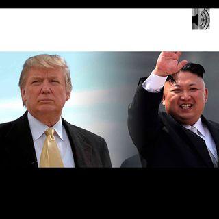 Trump: escándalos al acecho