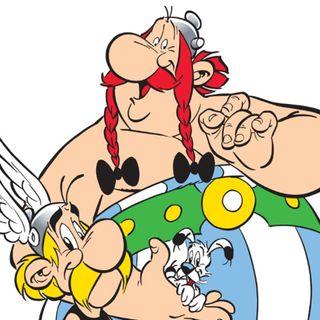 Asterix - Perfetto per imparare il francese!