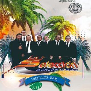 DE RUMBA con grupo LA SELECCIÓN de Costa Rica