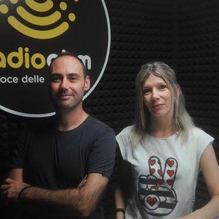 Fabio De Salvador ed Eleonora Balcon - Tenerife