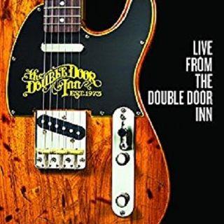 Kim Brattain - Live From The Double Door Inn