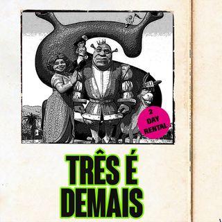 Shrek Terceiro