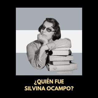 Autoras por descubrir: ¿Quién fue Silvina Ocampo?