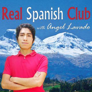 Real Spanish Club