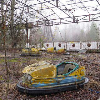 Voces de Chernóbyl