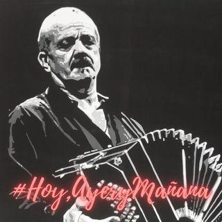 Piazzolla 100 años