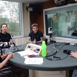Danny Yerna y Brisa Vázquez nos hablan sobre el documental Tutti Frutti