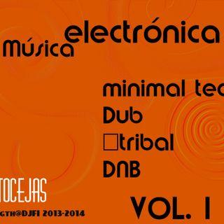 en Vivo 20-09-2014 Dub Noise- DJ FICEJ