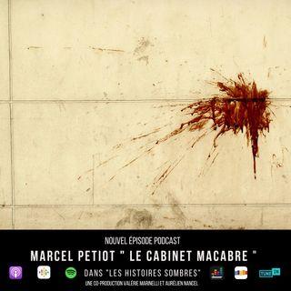 Marcel PETIOT