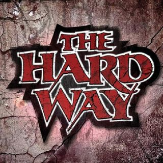 "We Love Doing Things ""The Hard Way"""