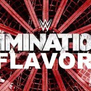 Elimination Flavor