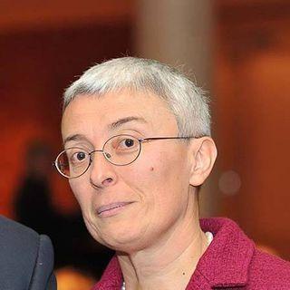 Alessandra Pedraglio