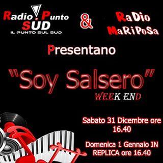 Soy Salsero Week End del 31 Dicembre 2016