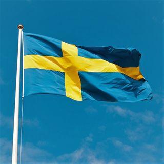 Svenskarnas Land