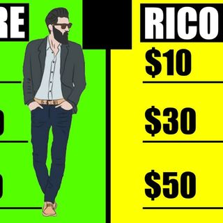 12. 5 Cosas que LOS RICOS hacen.¿Las haces tú