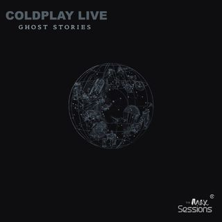Coldplay - Ghost Stories Live at the 50th Max Session - Full Concert - Full Show