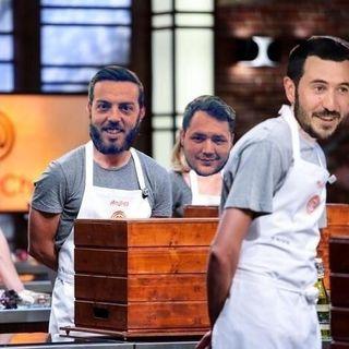 1x38 - C'è anche un po' di Italia in questa Top 5