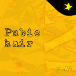 Pubic hair (#128)
