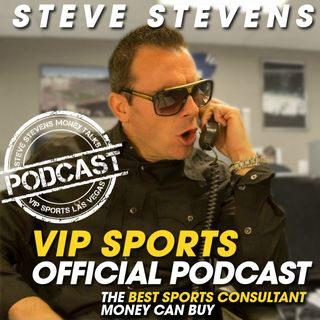 VIP Sports Las Vegas Podcast #131