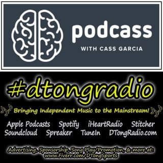 #MusicMonday on #dtongradio - Powered by coachcass.life