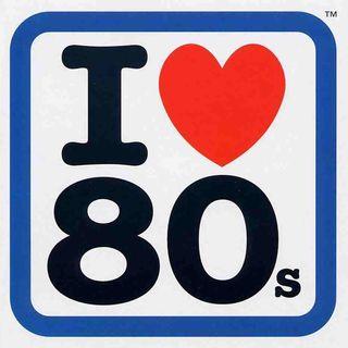 #17 Frequenze Pirata - Classic '80s Pop & Rock [17.02.2016]