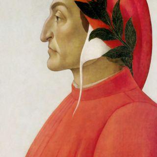 """Paolo Pellegrini """"Dante Alighieri. Una vita"""""""