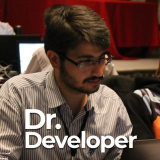 Dr.Developer