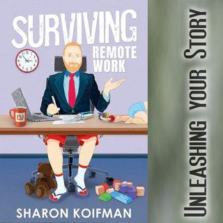 Surviving Remote Work with Sharon Koifman