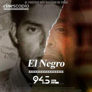 "Documental ""El Negro"" historia de Ricardo Palma Salamanca"