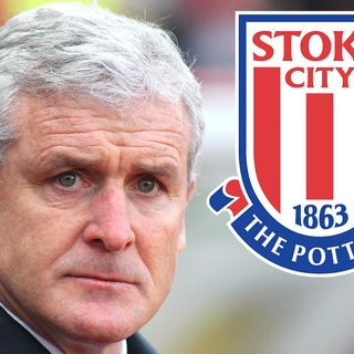 MANAGER WATCH: Mark Hughes & Stoke City