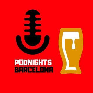 Podnights Barcelona