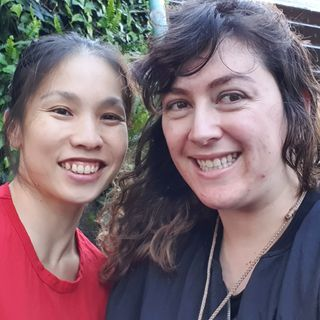Tash Bettridge - Protecting whanau through cyber security