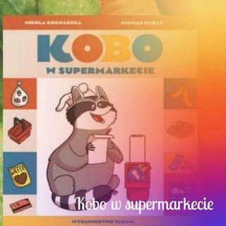 Kobo w supermarkecie