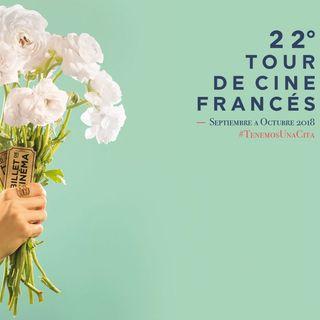 Tour de Cine Francés 2018