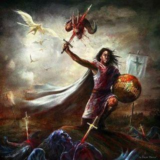Dethroning Jezebel, Prophet Sandra Lugo
