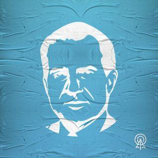 O escândalo Watergate
