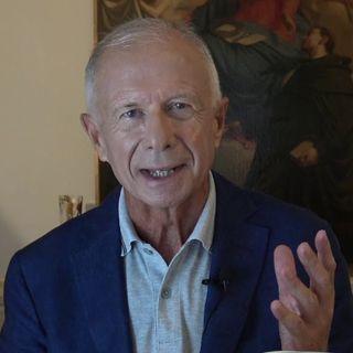 Padre Alberto Maggi commento al Vangelo del 20 giugno 2021 da Radio Arancia