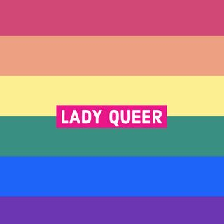 LADY QUEER 1x01 - Forse sono omosessuale