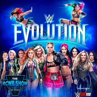 WWE Evolution PPV Recap: The Aftershow  with DD and Tammy