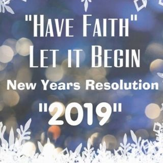 New Year's Eve Message