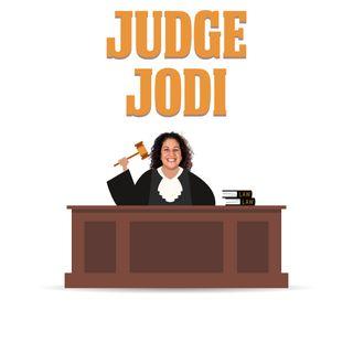 Judge Jodi