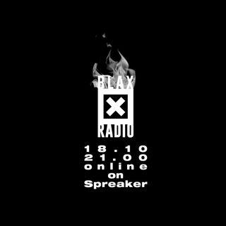 Blax Radio 1810