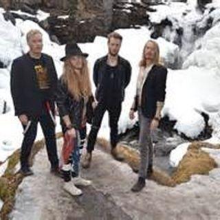 Special Edition Featuring Velvet Insane's Tobias & Jesper !!!   6-24-17
