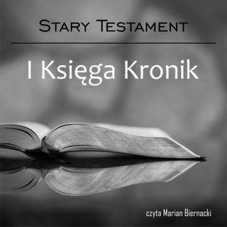 I Księga Kronik