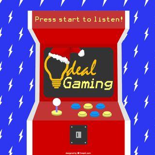 IdealGaming S01 EP09 - Speciale acquisti di Natale
