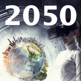 Talos - La guida (fu)turistica per il 2050