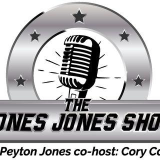 The Bones Jones Show