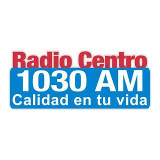 Radio Centro 1030