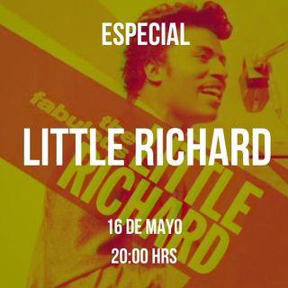 Especial Little Richard
